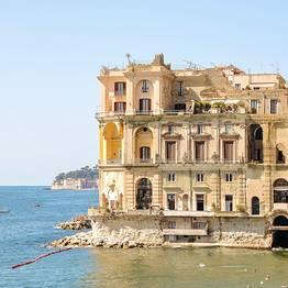 Gianni's Boat Naples - Napoli: tour in barca privato