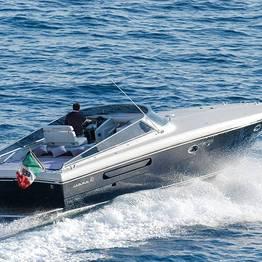 Misal Sorrento Boat Charter - Private Boat Transfer Naples - Capri (or vice versa)