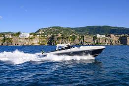 Private Boat Transfer Sorrento - Capri (or vice versa)