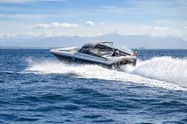Private Boat Transfer Naples - Amalfi Coast