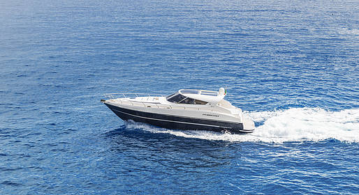 Magia Boats - Private Transfer To or From Positano
