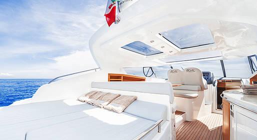 Magia Boats - Transfer privato da/per Positano