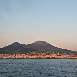 Tour privato a Pompei, Ercolano, Vesuvio