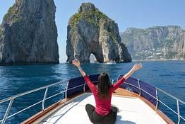 Boat Transfer To/From Capri