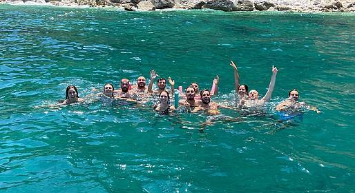 Buyourtour - Tour Capri+Grotta Azzurra, mezza giornata (da Sorrento)