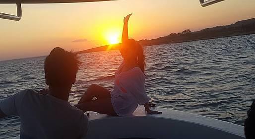 Buyourtour - Sorrento, sunset tour privato in barca