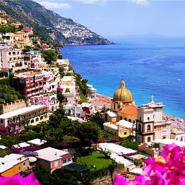 Buyourtour - Amalfi Coast Tour by Land and Sea