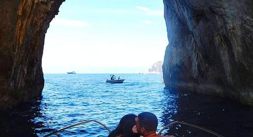 Misal Sorrento Boat Charter - Tour a Capri e Costiera amalfitana su Itama 40