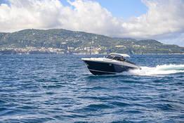 Private Boat Transfer Capri - Amalfi Coast