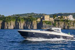 Private Boat Transfer Naples - Sorrento(or vice versa)