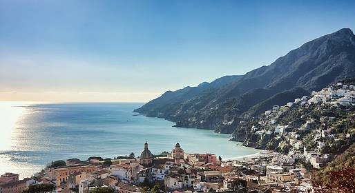 Astarita Car Service - Shore Excursion na Costa Amalfitana
