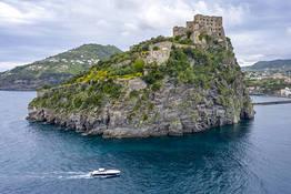 Private Boat Transfer Sorrento - Ischia (or vice versa)