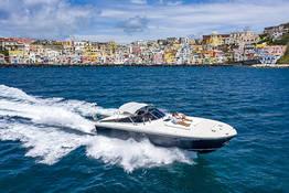 Private Boat Transfer Sorrento - Procida(or vice versa)