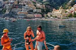 Amalfi e Positano classic tour 100% Italian Style