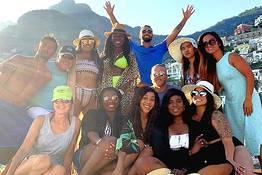 Amalfi: tour in barca da Positano (piccoli gruppi)
