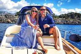 Speciale Tour di Capri solo per coppie