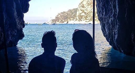 Misal Sorrento Boat Charter - Speciale Tour di Capri solo per coppie