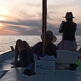Nesea Capri Tour - Sunset boat tour in Capri