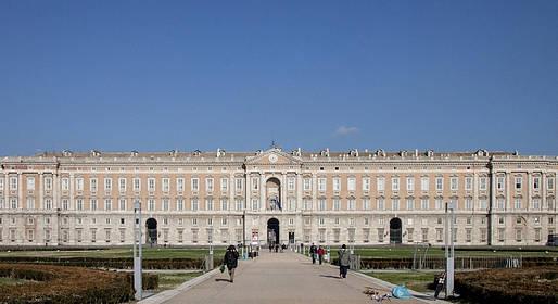 Star Cars - Palazzo Reale di Caserta: tour privato in Mercedes