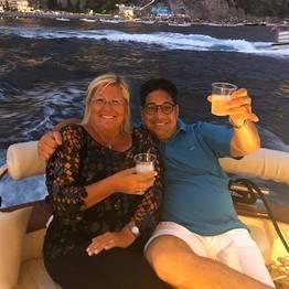 Positano Luxury Boats  - Aperitivo a bordo