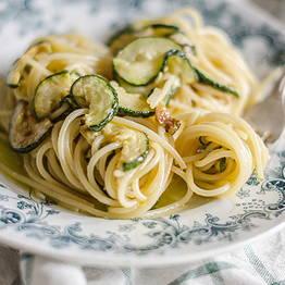 Positano Luxury Boats  - Spaghetti alla Nerano