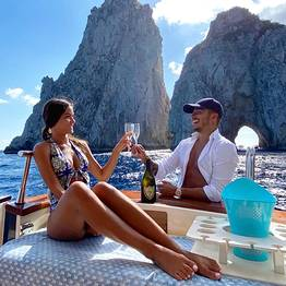 Positano Luxury Boats  - Proposta di matrimonio a Capri