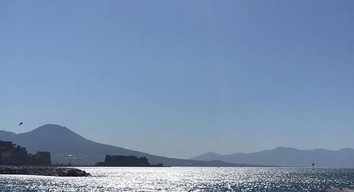 Gianni's Boat Naples - Naples by Sea: Full-day Private Gozzo Boat Tour