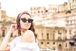 Napoli in barca: tour privato fino a Posillipo (90 min)