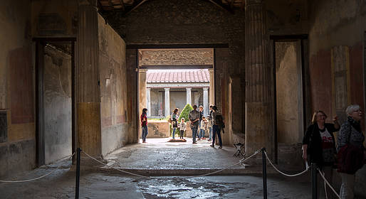 Buyourtour - Private & Guided Pompeii + Vesuvius Tour from Sorrento