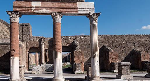 Buyourtour - Private & Guided Pompeii + Herculaneum Tour