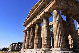 Private Tour of Paestum from Sorrento - Driver + Guide