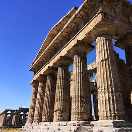 Buyourtour - Private & guided Temples of Paestum Tour from Sorrento