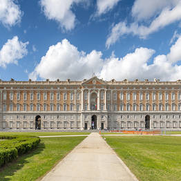 Buyourtour - Royal Palace of Caserta Driving Tour from Sorrento