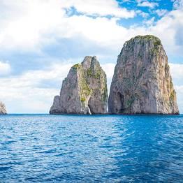 Buyourtour - Faraglioni Rocks