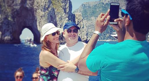 Buyourtour - Capri Boat Tour from Naples