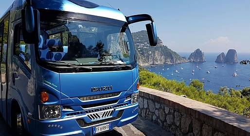 Agenzia Trial Travel - Capri For a Day Premium, da Sorrento