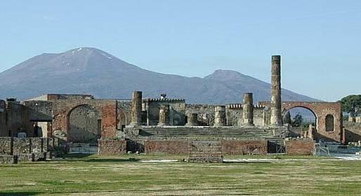 Sunland Travel - Pompei Tour & Amalfi Drive