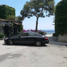Buyourtour - Costiera Amalfitana - Tour Privato in Mercedes