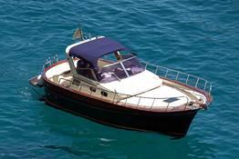 Transfer in barca per Capri - Da Napoli e Sorrento