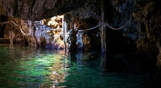 Gruppo Battellieri Costa d'Amalfi - Visita alla Grotta dello Smeraldo