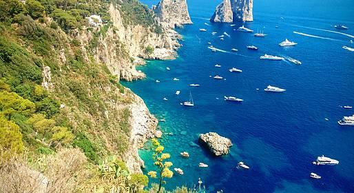 Nesea Capri Tour - Capri Handcrafts Shops Tour