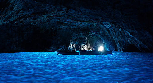 You Know! - Capri and Blue Grotto boat tour from Sorrento-VIP tour