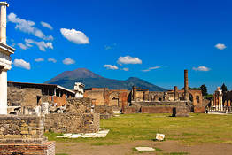 Private Pompeii and HerculaneumTour with Wine Tasting
