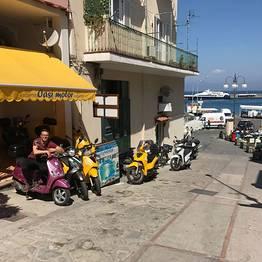 Oasi Motor - Multi-Day Scooter Rental on Capri