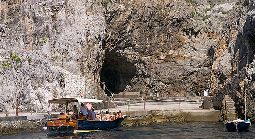 Gruppo Battellieri Costa d'Amalfi - Boat Tour from Positano to the Emerald Grotto