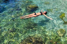Boat Tour to Positano + Stop to swim at Tordigliano