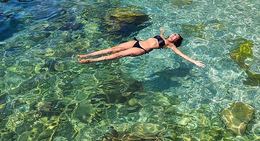 Gruppo Battellieri Costa d'Amalfi - Boat Tour to Positano + Stop to swim at Tordigliano