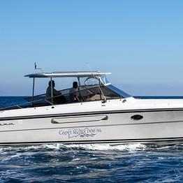 Capri Relax Boats - Motoscafo Itama 38