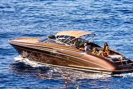Speedboat Rivarama 44