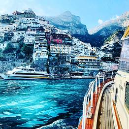 Crapolla Charter - Group Boat Tour to Amalfi